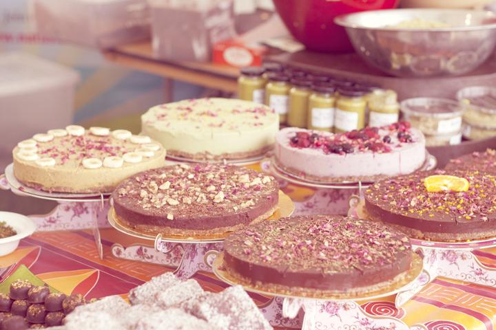 Bloom Cakes