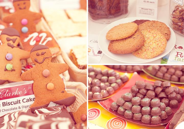 Bloom Cookies