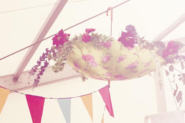 Bloom Umbrella