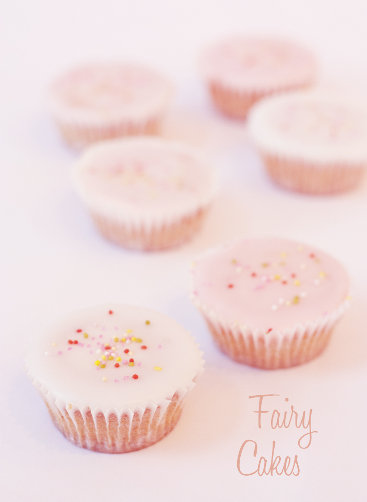 Fairy Cakes | City of Blackbirds Photography