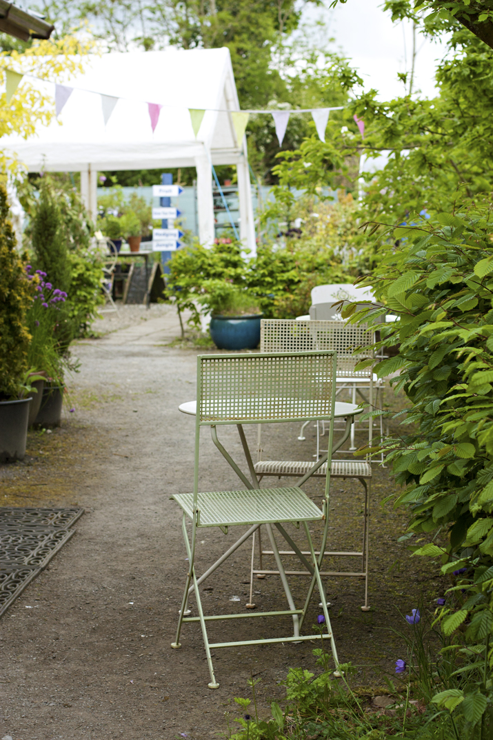 The Secret Garden Centre | City of Blackbirds Photography