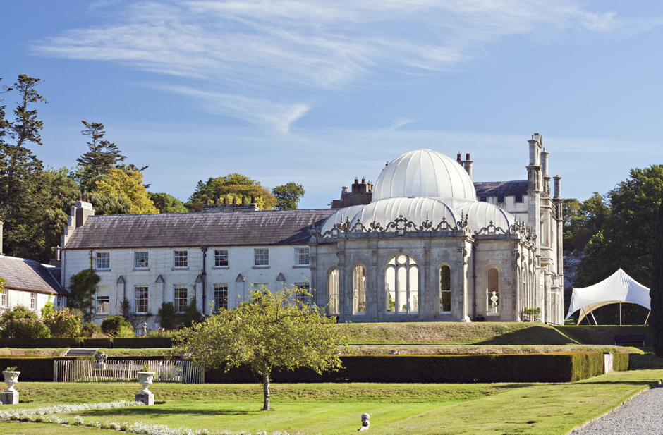 Killruddery House, Ireland | City of Blackbirds Photography