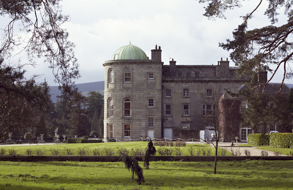 Powerscourt Estate, Wicklow, Ireland | City of Blackbirds Photography