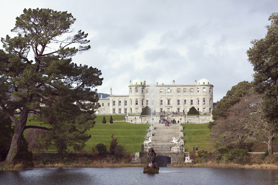 Powerscourt Estate | City of Blackbirds Photography
